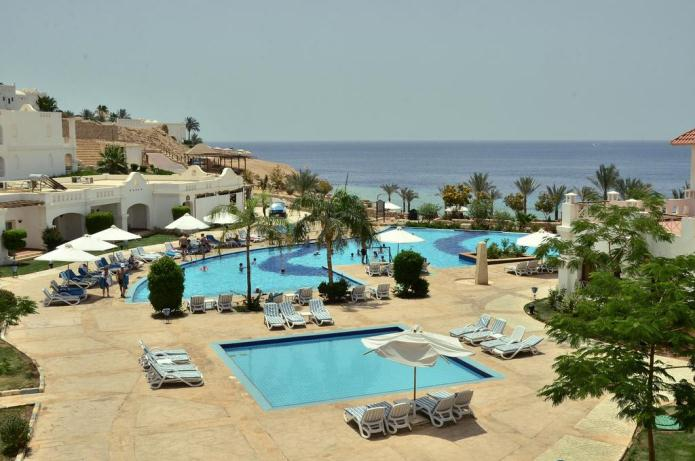 CONTINENTAL PLAZA BEACH & AQUA PARK RESORT 5 *
