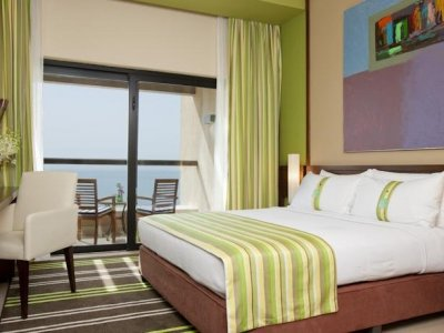 Фото отеля Holiday Inn Dead Sea 5*