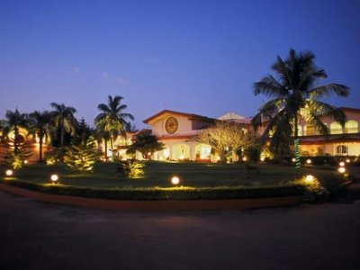 Фото отеля Kenilworth Beach Resort & Spa 5*