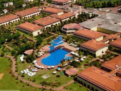 Фото отеля The Lalit Golf & Spa Resort Goa 5*