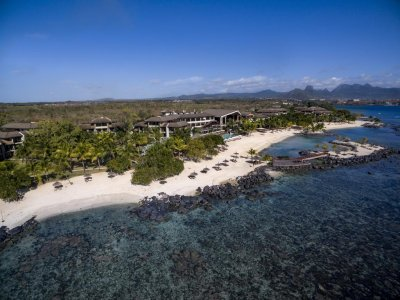 Фото отеля InterContinental Resort Mauritius 5*