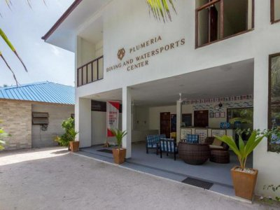 Фото отеля Plumeria Boutique Guest House 4*