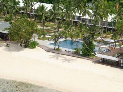 Фото отеля Avani Seychelles Barbarons Resort & Spa 4*