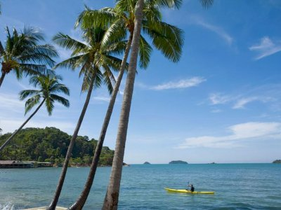 Фото отеля The Emerald Cove Koh Chang 5*