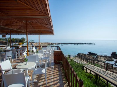 Фото отеля Cavo Maris Beach Hotel 4*