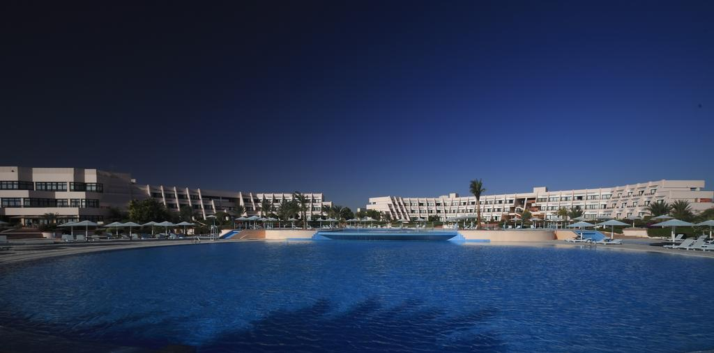 PHARAOH AZUR RESORT (EX. SONESTA PHARAOH BEACH RESORT) 5*