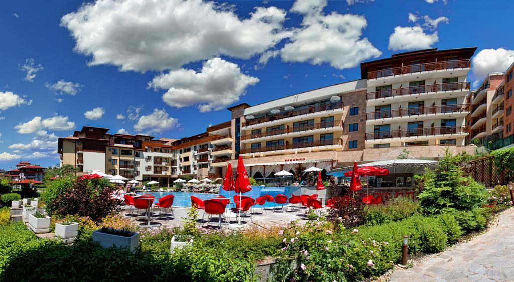 Лучшие пляжные курорты в Болагрии