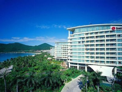 Фото отеля BARRY BOUTIQUE SEAVIEW HOTEL 4*
