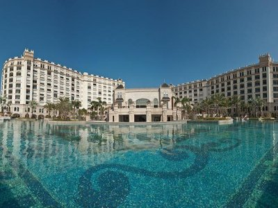 Фото отеля CROWNE PLAZA RESORT SANYA BAY 5 *****